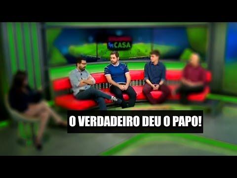 🔴 O VERDADEIRO DEU O PAPO - ZEWS FORA DA SK, BGS DANDO MANCADA [CS:GORDO NEWS]