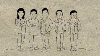 Armada   Asal Kau Bahagia Karaoke Lirik Tanpa Vokal