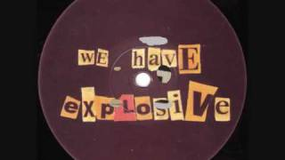 Semtex (FSOL) - We Have Explosive (Remix)