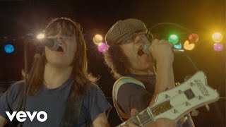 Смотреть клип Ac/Dc - You Shook Me All Night Long
