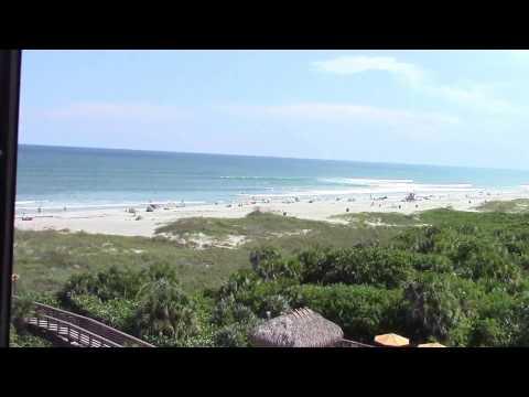 Hilton Cocoa Beach Room Tour