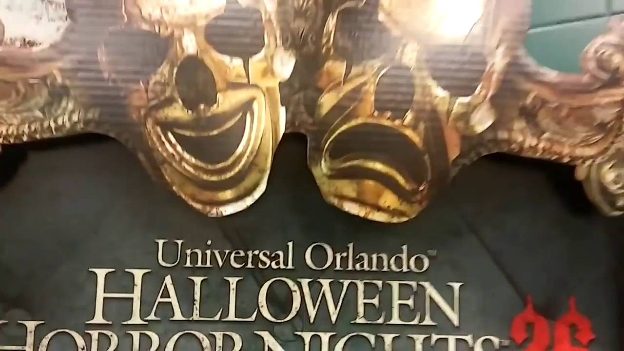 halloween horror nights 26 tickets available now at publix - How Much Are The Halloween Horror Night Tickets
