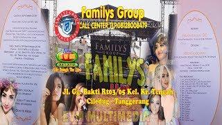 Video LIVE FAMILYS GROUP EDISI KARANG TENGAH CILEDUG download MP3, 3GP, MP4, WEBM, AVI, FLV September 2018