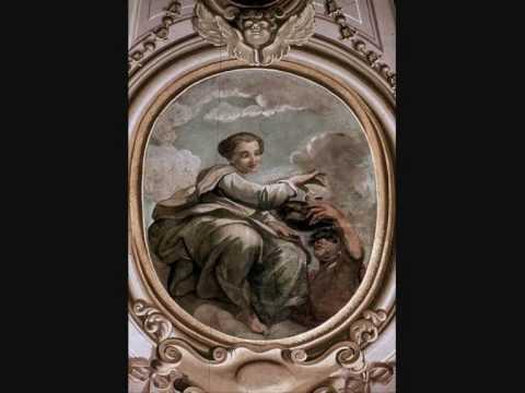 Ein Video von:Johann Sebastian Bach: Markus-Passion BWV 247