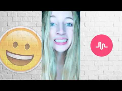 """""""You So Fuckin' Precious When You Smile"""" Musical.ly Compilation / The Best Musical.ly 2018"""