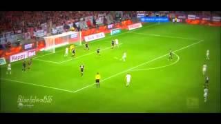 Toni Kroos - Amazing Skills & Goals 2013/14 Bayern HD
