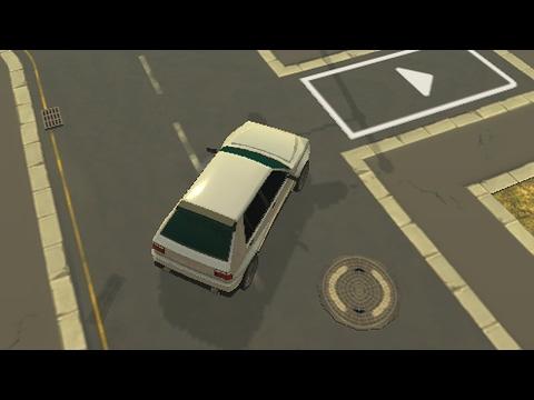 Ярость на парковке 3D (Parking Fury 3D) // Геймплей