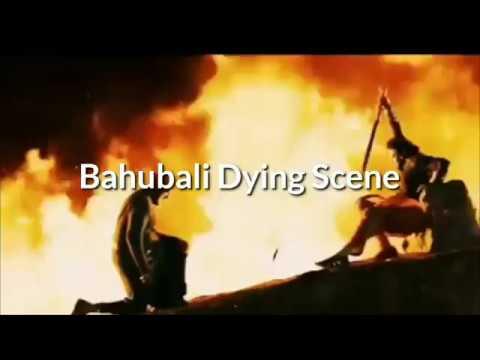 Bahubali Dying Scene Funny mode by Mood Maker