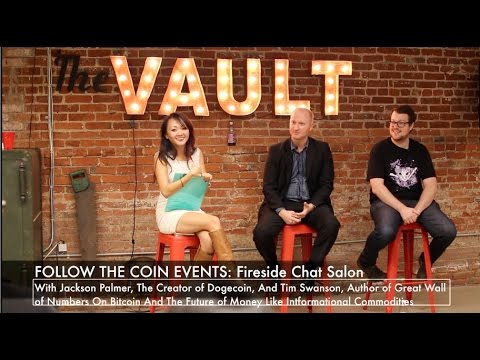 REAL TALK On Bitcoin And The Future of Money-Like Informational Commodities