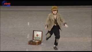 �������� ���� Владимир Цымбалюк Степ 1 место Чемпионат Мира  Риза 2014 ������