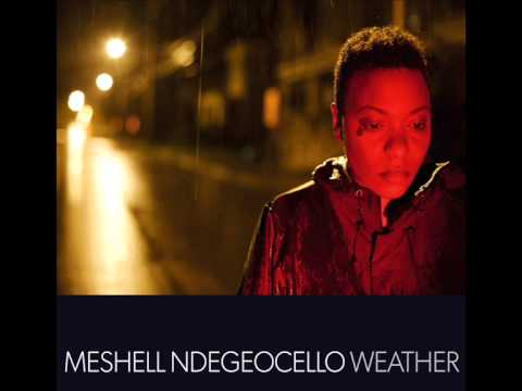Meshell Ndegeocello - Oysters