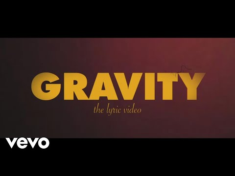 Leo Stannard, Chiara Galiazzo - Gravity (Lyric Video)