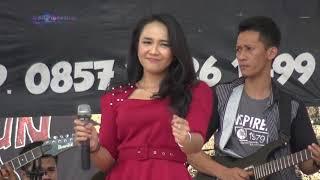 Dangdut Lawas   SAKIT NYA CINTA  - Nesha Aura   Aura Music Sukabumi