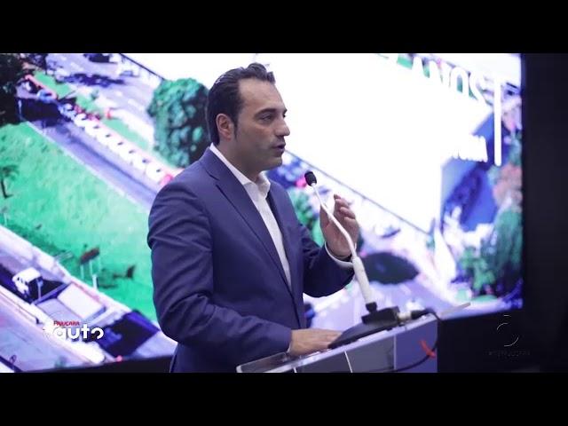 Renault e Fiat negociam fusão mundial 01/06/2019