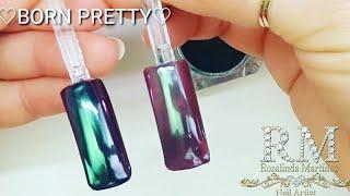 PRODUCTOS bonitos de MUY buena CALIDAD para uñas/ BORN PRETTY/ nail art