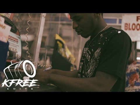 Kasher Quon X 10kKev X Teejayx6 - Hit Western Union (Official Video) Shot By @Kfree313