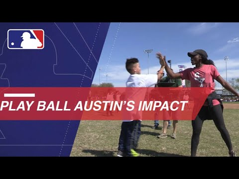 Play Ball Austin building baseball communities in the Lone Star State