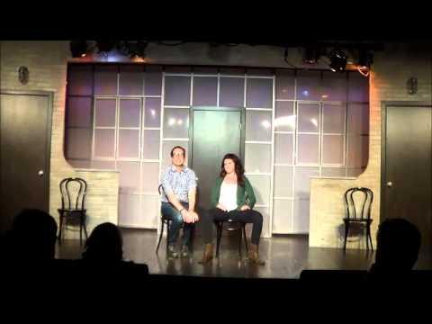 "Virginia Slims ""Brian"" duologue 4/24/13"