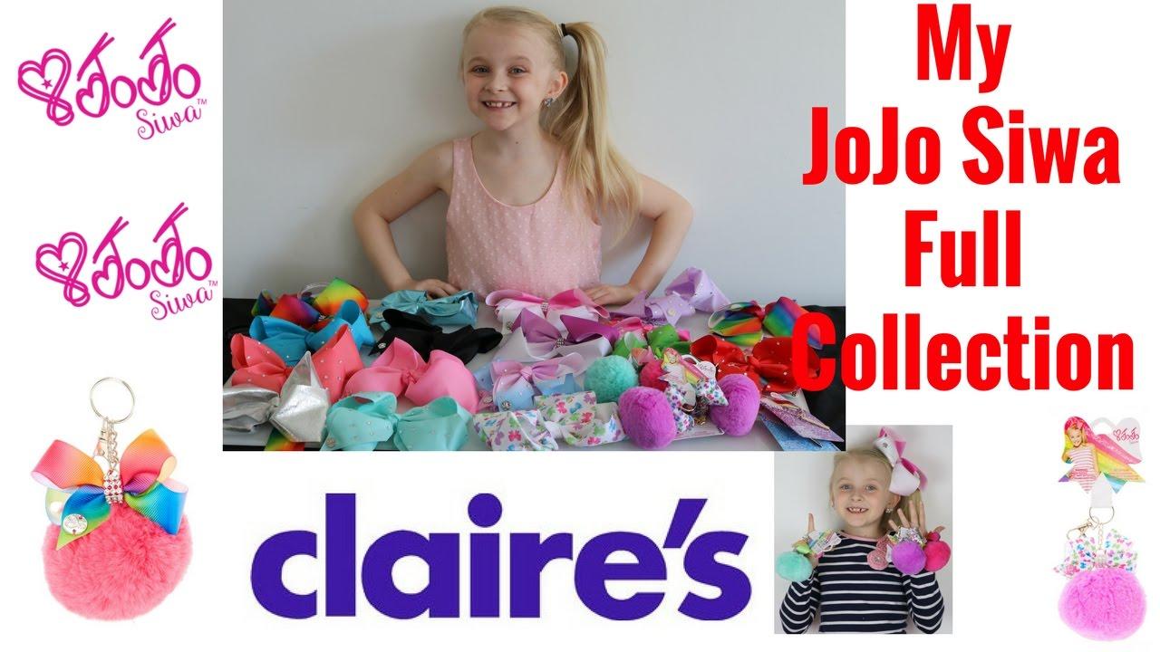Children's JoJo Siwa™ Watch - shoeshowmega.com