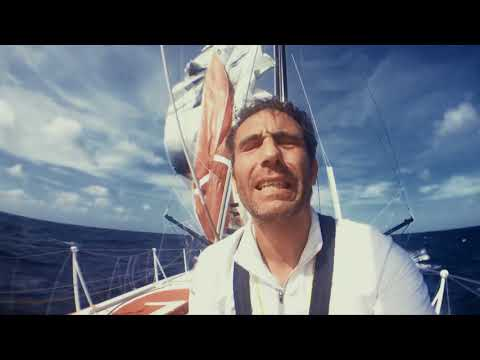 Teaser Vendee Globe (English)