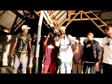 VIBES N LYRICS CYPHER SEASON 2-EPSODE 2 HIPHOP SOCIETY AT DODOMA, TANZANIA