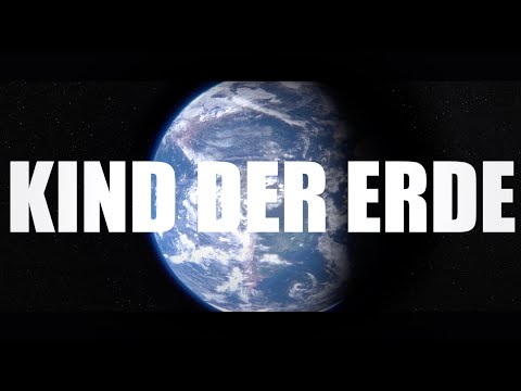 Kind Der Erde - Der Umwelt & Klima Song - Charlie Glass [Official Video]