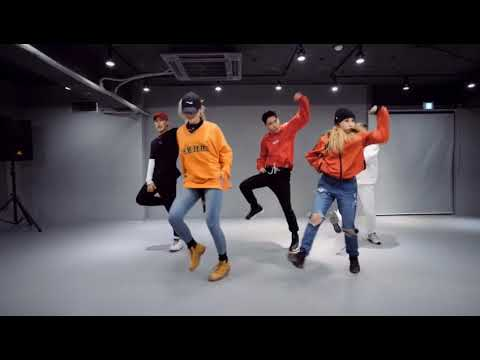 [MIRROR] Only 4 Me - Chris Brown Ft. TT Dolla $ign, Verse Simmonds | Koosung Jung Choreography