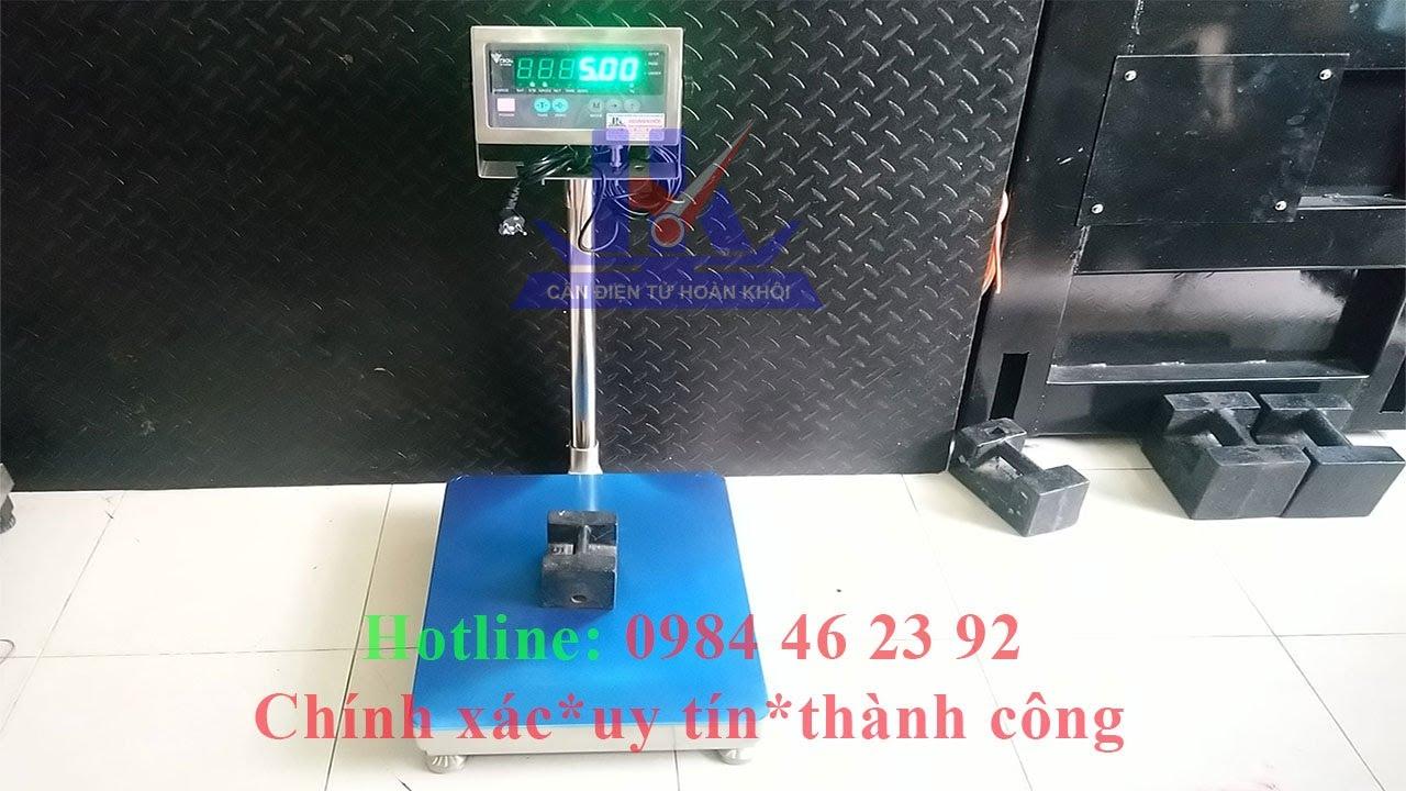 Cân Điện Tử 60kg 100kg 150kg 200kg 300kg 500kg Inox Thủy Sản DI 28SS ⭐️ #Cân Hoàn Khôi