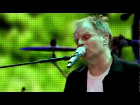Herbert Grönemeyer - Der Weg (Live 2007)