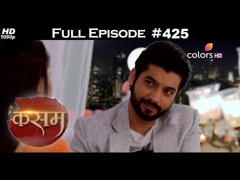 Kasam - 6th November 2017 - कसम - Full Episode thumbnail