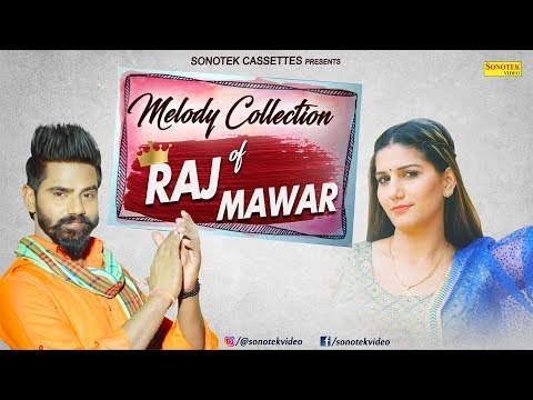 Superhit Haryanvi Songs Of Raj Mawar | Sapna Chaudhary | Raj Mawar | Latest Haryanvi Songs 2018
