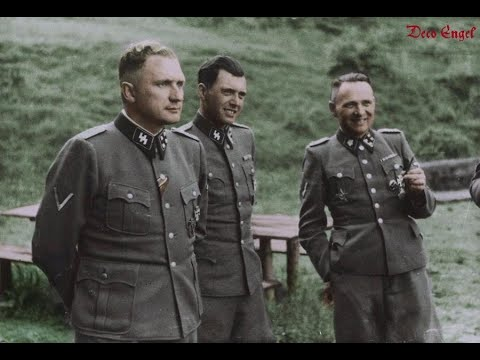 ratlines crime Nazi fascism Catholic technology collusion genocide history
