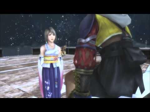 Final Fantasy X & X-2 HD Remaster + Ghost -