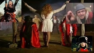 Van Halen - (Oh) Pretty Woman (1982) (Music Video) WIDESCREEN 1080p