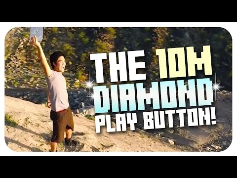 Thumbnail: How the Diamond Play Button Changed my Life!