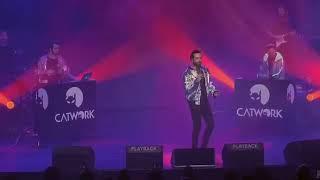 Demet Akalın Feat Tan Taşçı - Çanta(Bostancı Gösteri Merkezi) Video