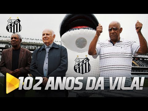 TEVE BOLO E MUITO MAIS: OS 102 ANOS DA VILA BELMIRO!
