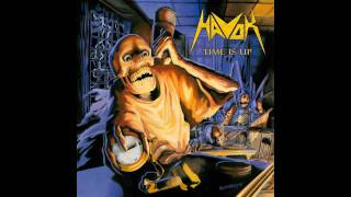 Watch Havok Out Of My Way video