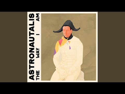 "Astronautalis - New Song ""The Way I Am"""