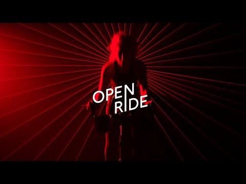 MADRIX @ OPEN RIDE In Zurich, Switzerland