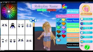 Roblox Royal High _ Lucy Hearfilia _ Fairy Tail 1