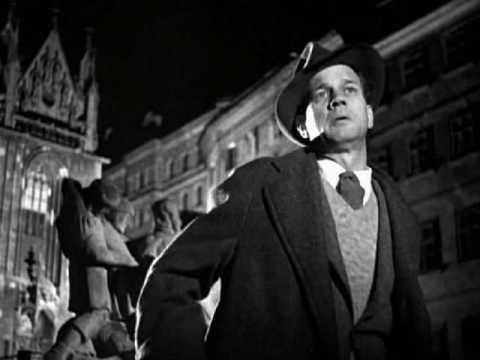 Movie Legends  Joseph Cotten