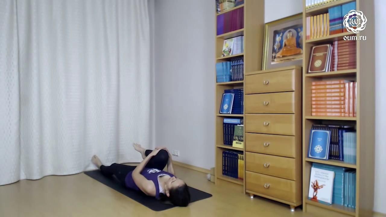 Paprasti pratimai kelių skausmui mažinti