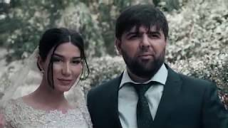 Свадьба Рамазан & Хадиджа Дагестан, Махачкала, Буйнакск,