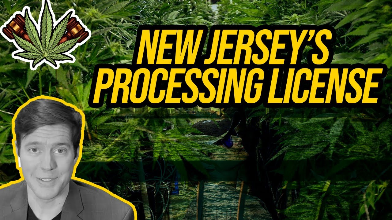 New Jersey Cannabis Manufacturer License | Getting a Cannabis License in New Jersey