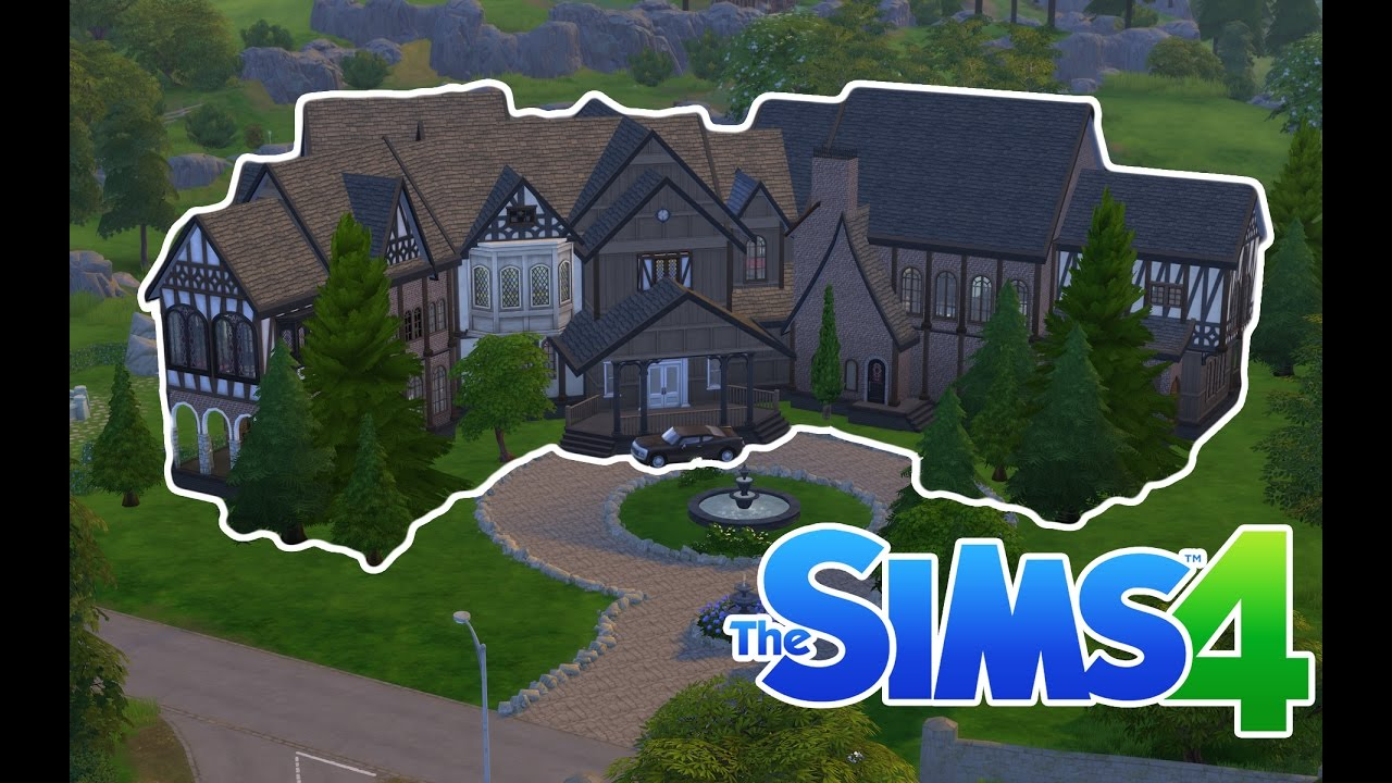 The Vampire Diaries Salvatore Boarding House The Sims