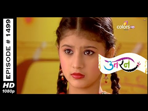 Uttaran - उतरन - 5th November 2014 - Full Episode(HD)