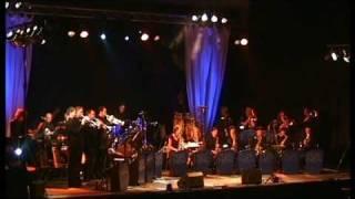 More Than Swing Big Band - Fantasy