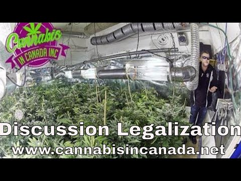 Legalization is just.......... around the corner? maybe...