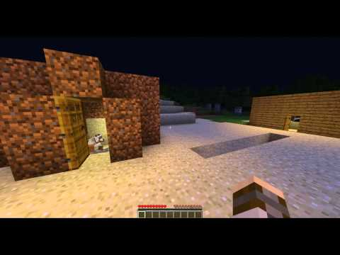 Minecraft: Multiplayer Survival Let's Play - Three Amigos Unite (Ep. 1)